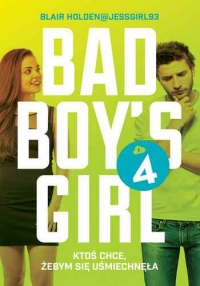 Bad Boy's Girl. Tom 4