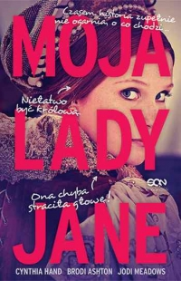 Moja Lady Jane